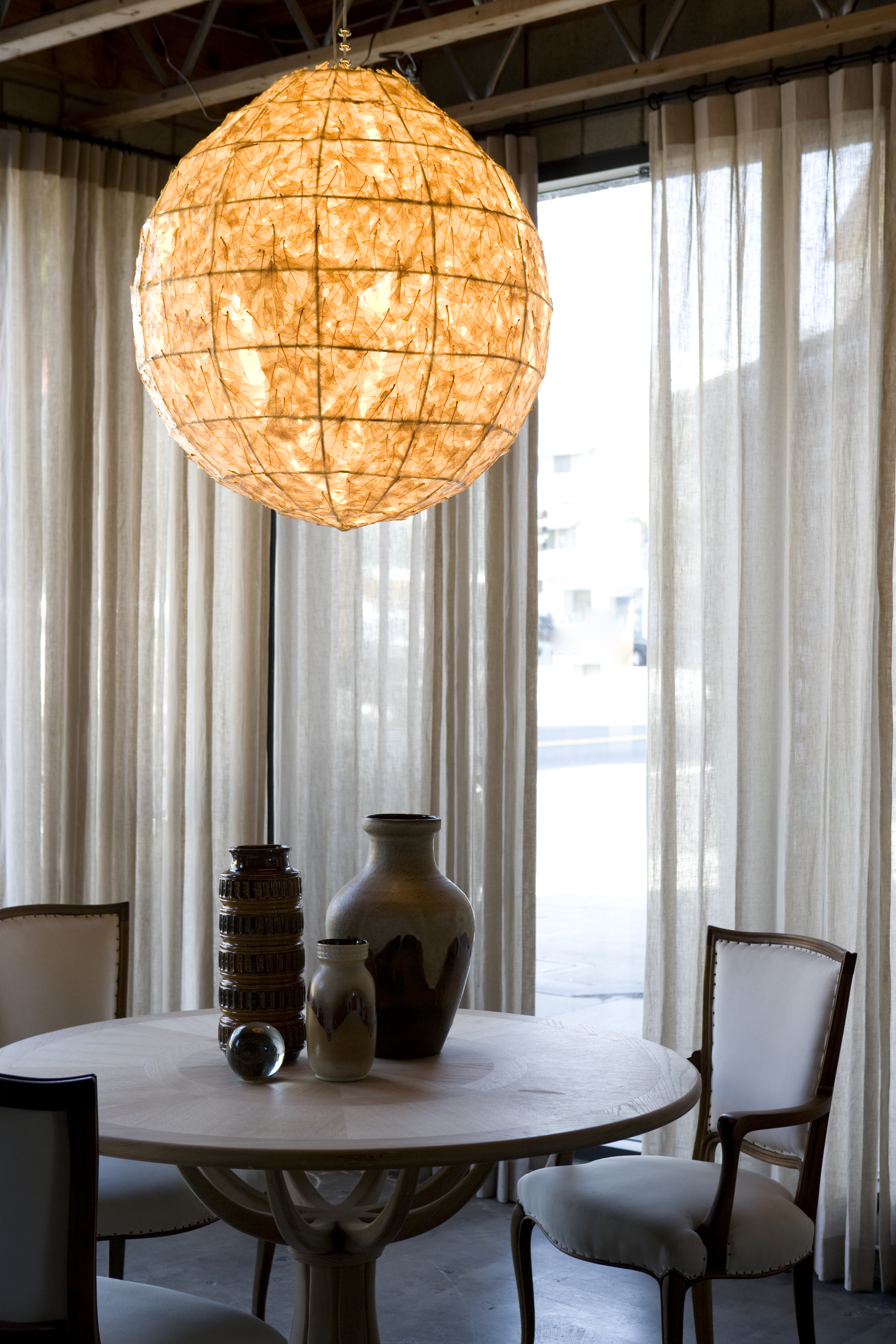 Large Swag Pendant Lamps Decor (Image 11 of 13)