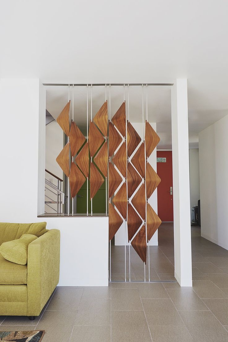 Wonderful Contemporary Room Divider (Image 14 of 14)