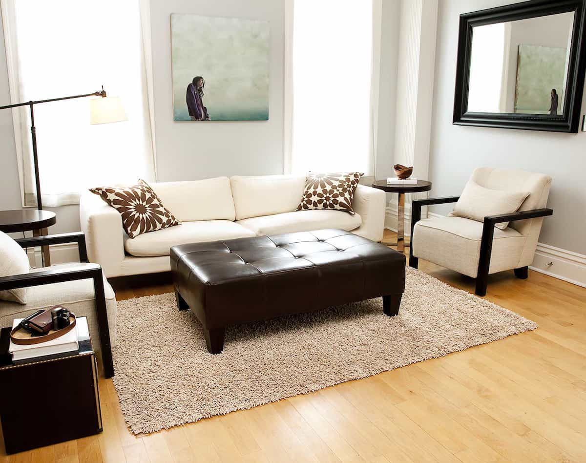 Sisal Rug Minimalist As Modern Living Room Rugs Stunning Custom Rugs (View 2 of 15)