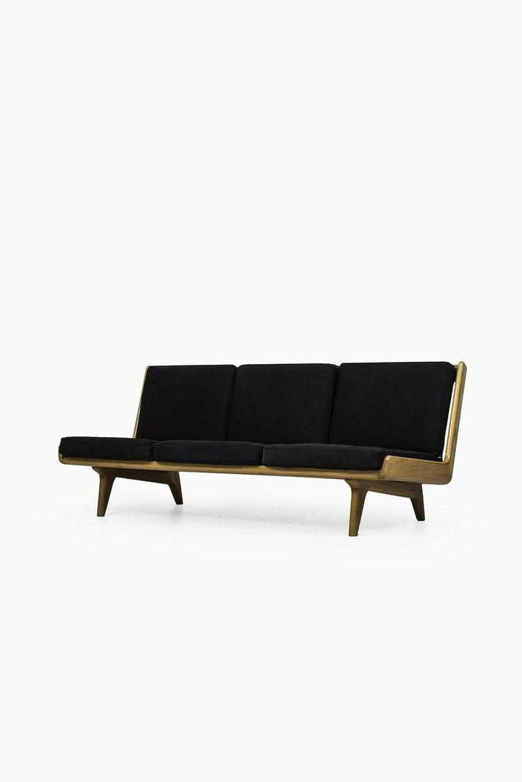 149 Best Seating: Sofas + Banquette Images On Pinterest | Benches Pertaining To Banquette Sofas (Image 2 of 20)