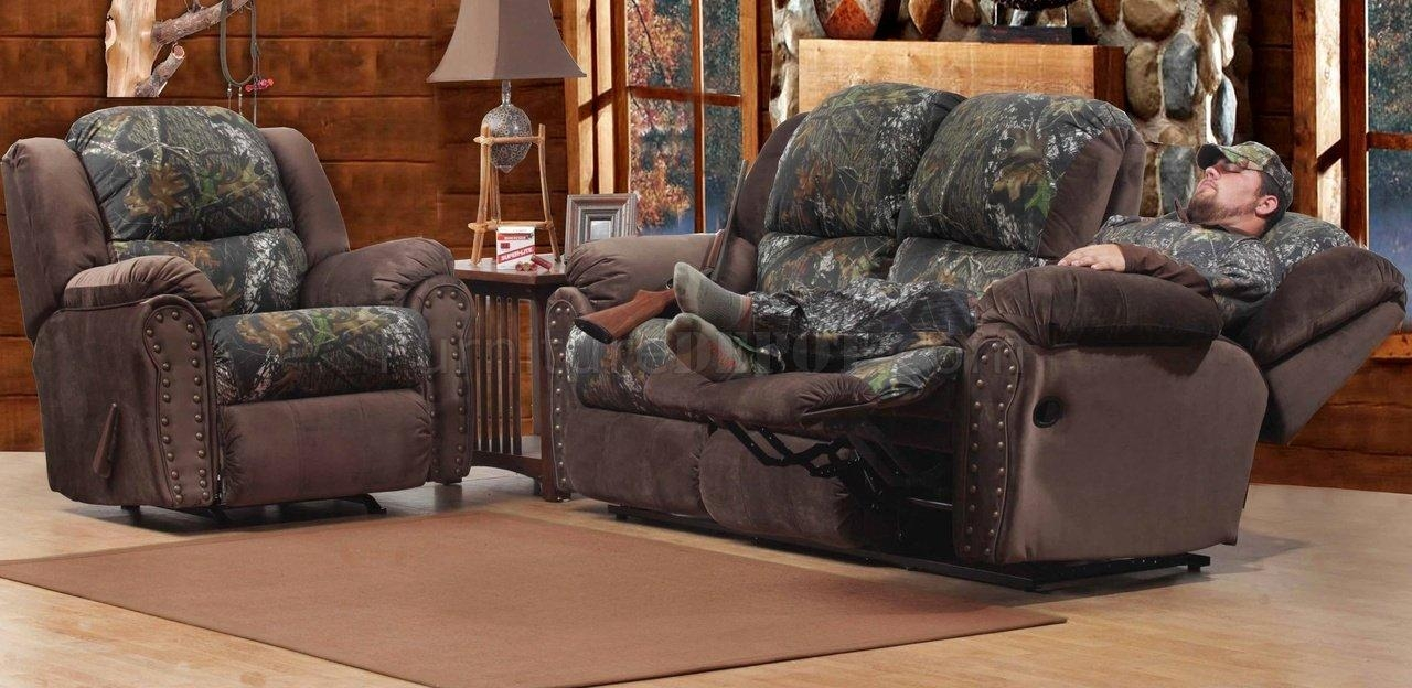 153468 Littleton Reclining Sofachelsea W/optional Recliner Within Camo Reclining Sofas (View 10 of 20)