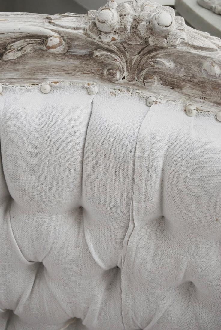 159 Best French Country, Shabby Chic & Cottage Style Sofas Images For Country Cottage Sofas And Chairs (Image 1 of 20)