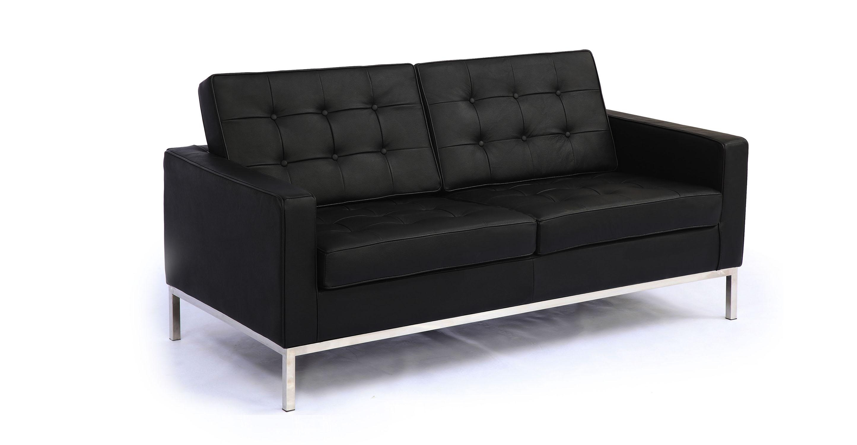 16 Florence Leather Sofa | Carehouse regarding Florence Leather Sofas