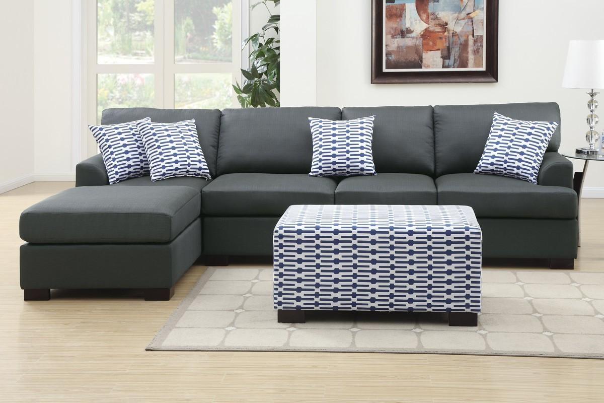 2 Piece Sectional Sofas 57 With 2 Piece Sectional Sofas With Regard To 2 Piece Sofas (Image 6 of 20)