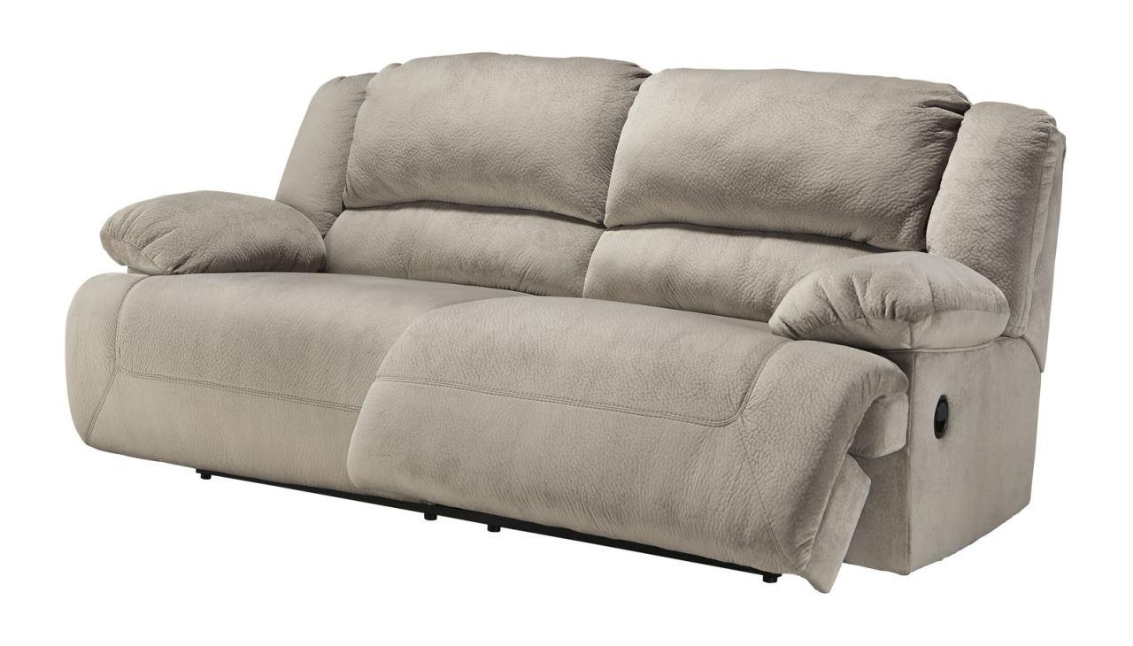 2 Seat Reclining Sofa In Granite 5670381 With Regard To 2 Seat Recliner Sofas (Image 1 of 20)