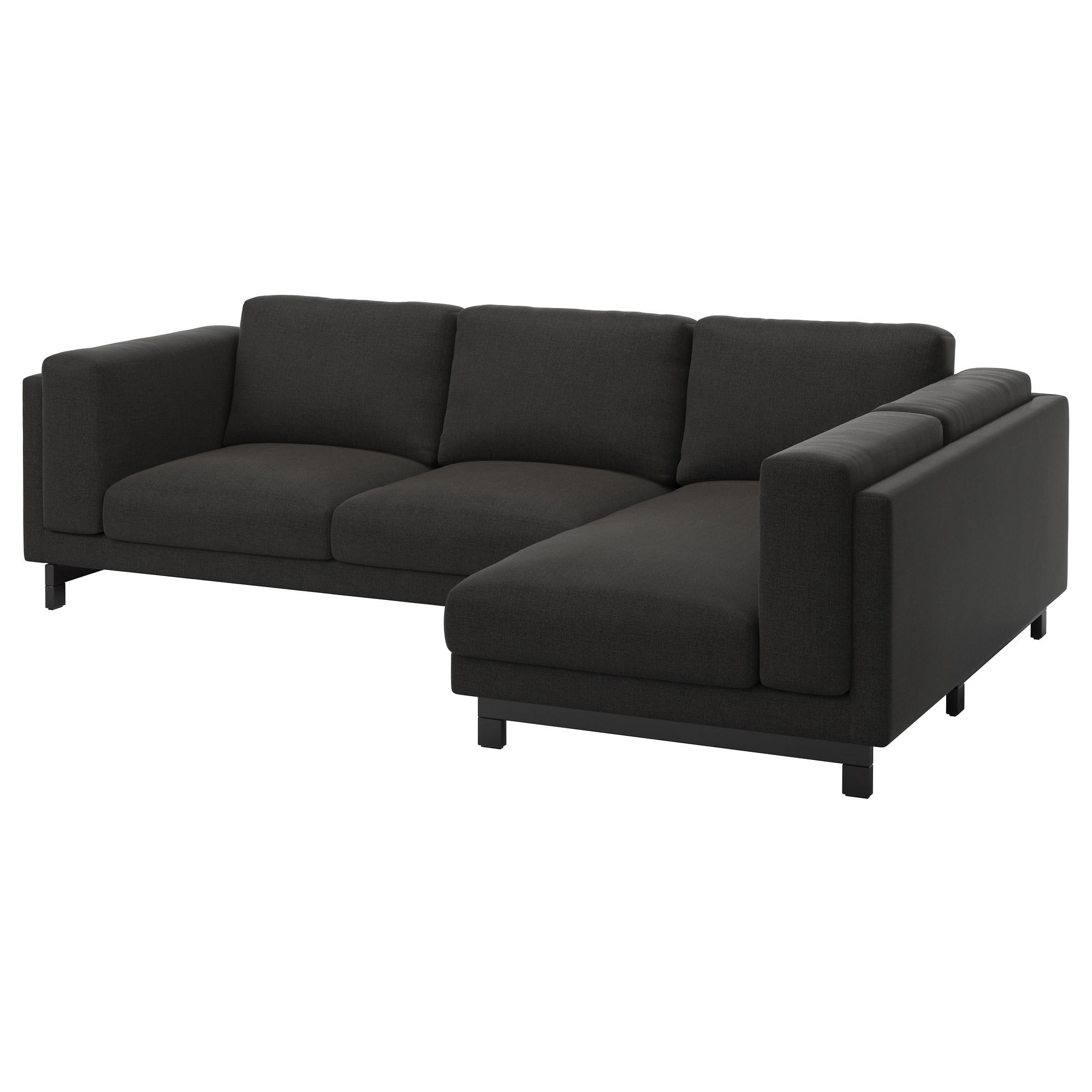 2 Seater Fabric Sofa | Ikea Within Small Sofas Ikea (View 16 of 20)