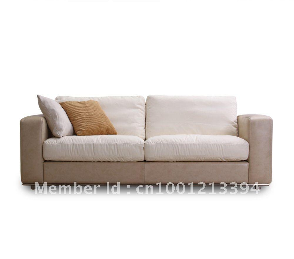 2 Seater Picture - More Detailed Picture About Modern Furniture throughout Modern 3 Seater Sofas
