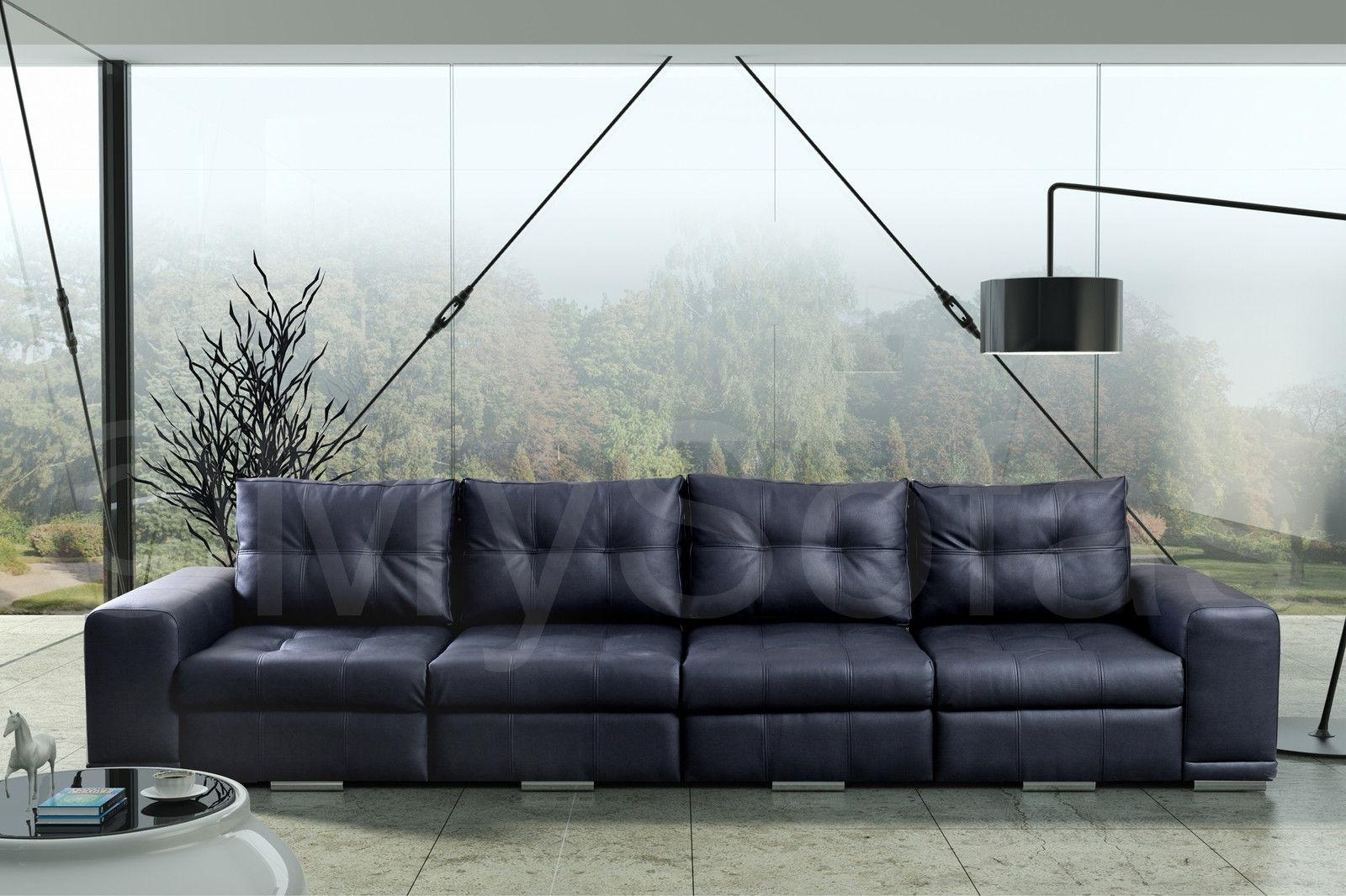 2 Seater Sofa Archives – Page 62 Of 69 – Sofas In Fashion Inside Large 4 Seater Sofas (View 8 of 20)