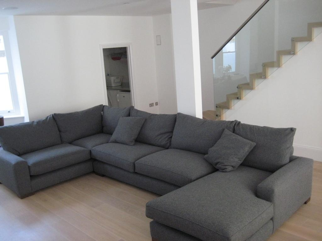 2017 Best Quality Full Size Very Large Corner Sofas With Chaise For Very Large Sofas (View 2 of 20)