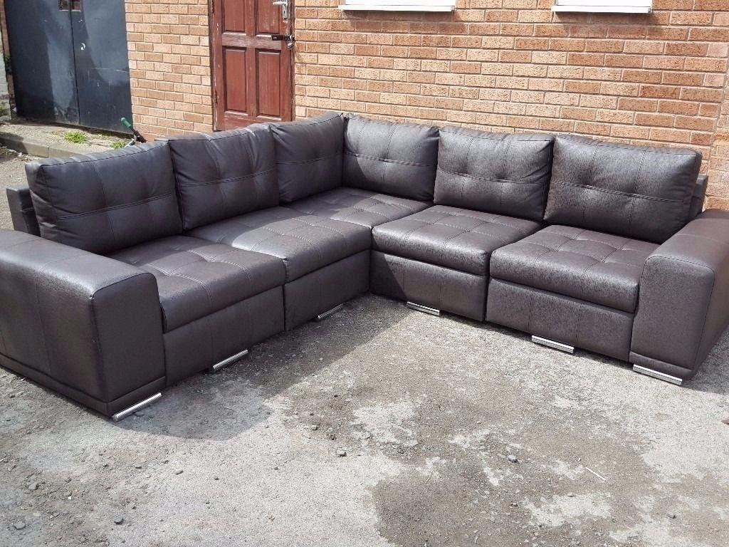 Featured Photo of Very Large Sofas