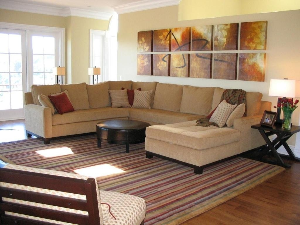 20 Best Large Sofa Sectionals