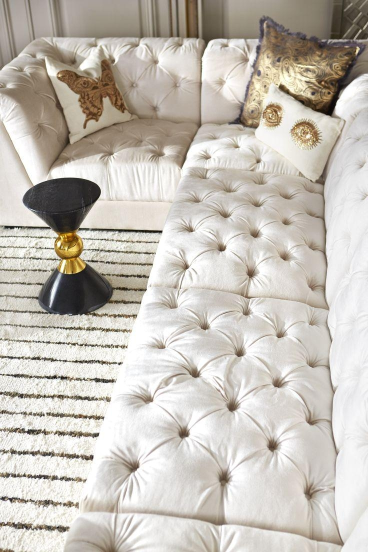 202 Best Living Rooms Images On Pinterest | Jonathan Adler, Design pertaining to Jonathan Sofa