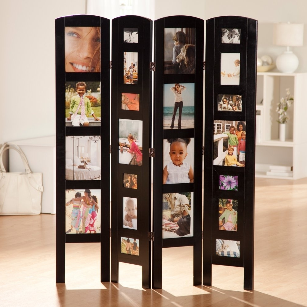 24 Best Room Dividers & Screens (Made From Canvas, Wood & Metal) Within Room Dividers & Decorative Screens Ideas (Image 2 of 12)