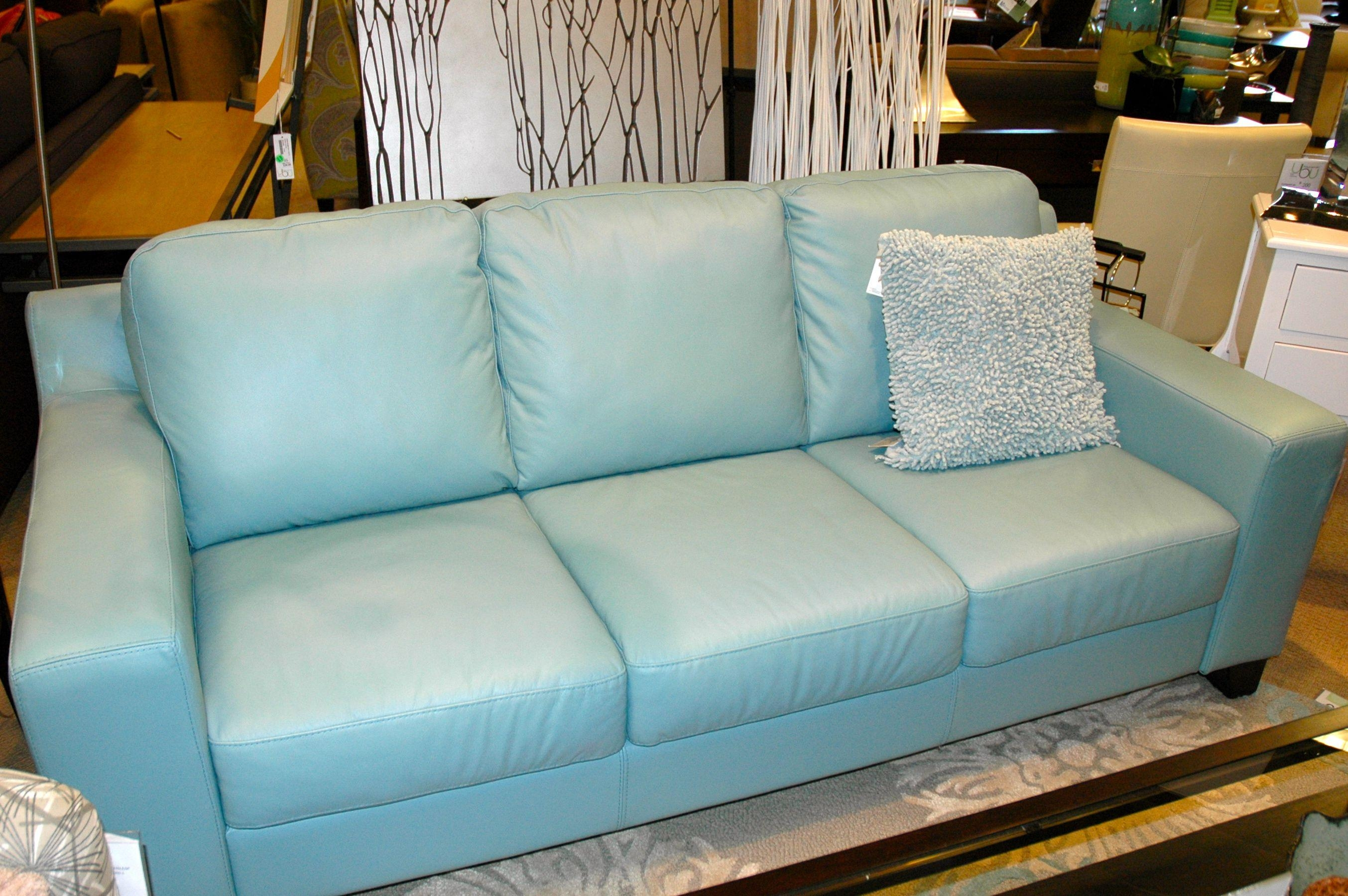25 Best Ideas About Light Blue Sofa On Pinterest At Light Blue Inside Sky Blue Sofas (Image 2 of 20)