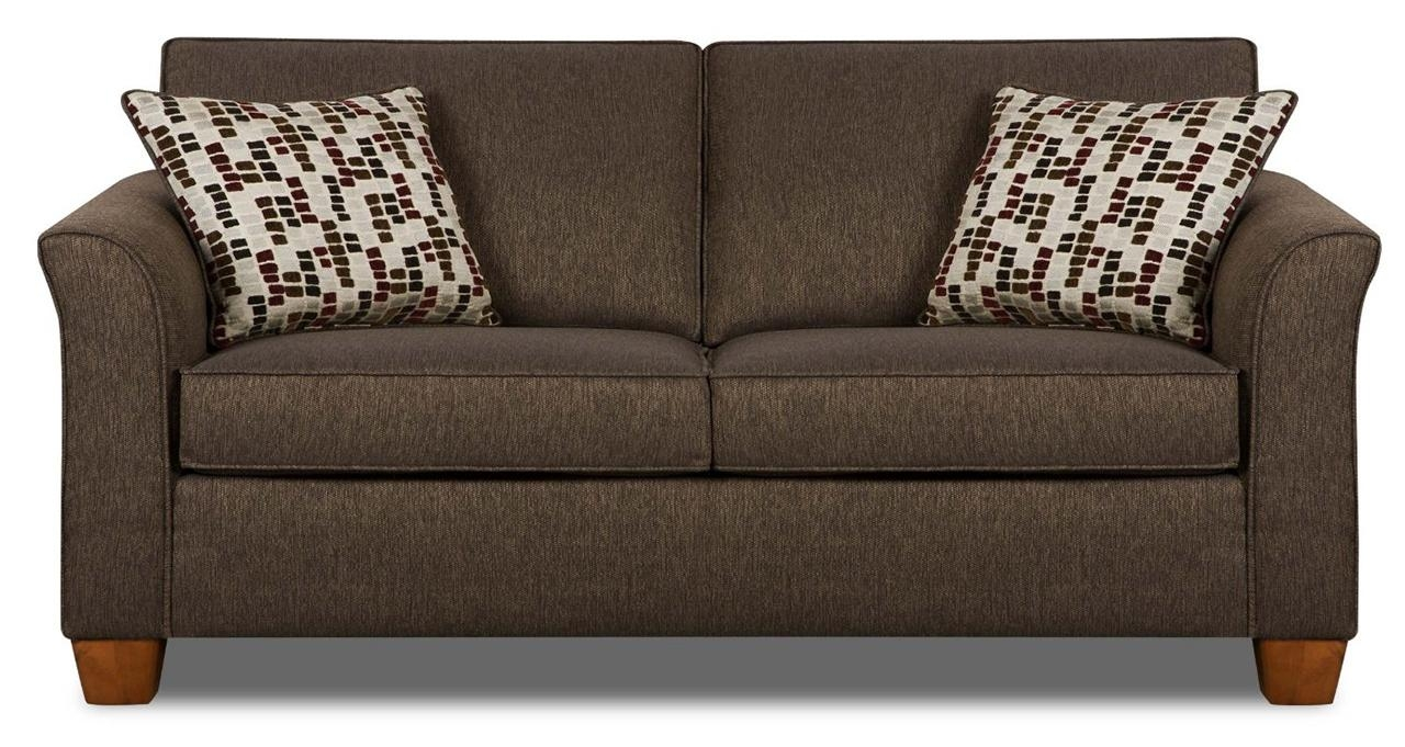 25 Best Sleeper Sofa Beds To Buy In 2017 For Simmons Sofa Beds (Image 1 of 20)