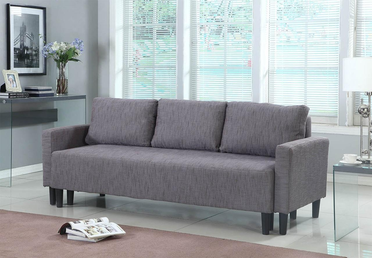 25 Best Sleeper Sofa Beds To Buy In 2017 In Cheap Sofa Beds (Image 1 of 20)