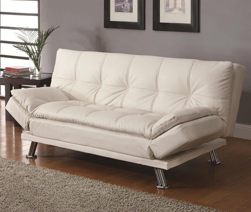 25 Best Sleeper Sofa Beds To Buy In 2017 in Coaster Futon Sofa Beds