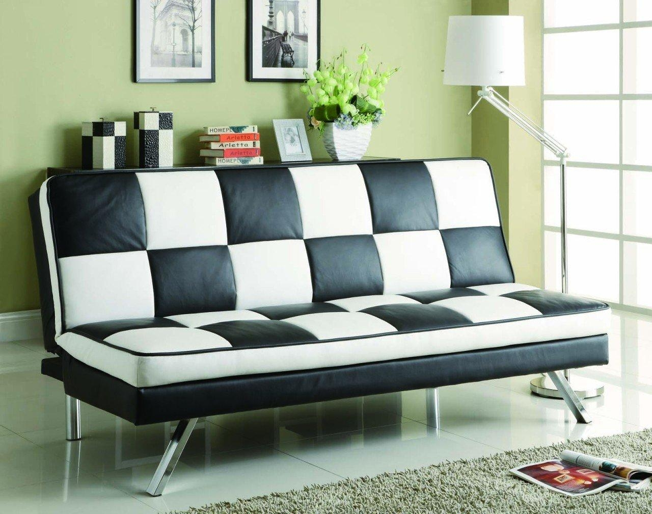 25 Best Sleeper Sofa Beds To Buy In 2017 Throughout Coaster Futon Sofa Beds (Image 2 of 20)