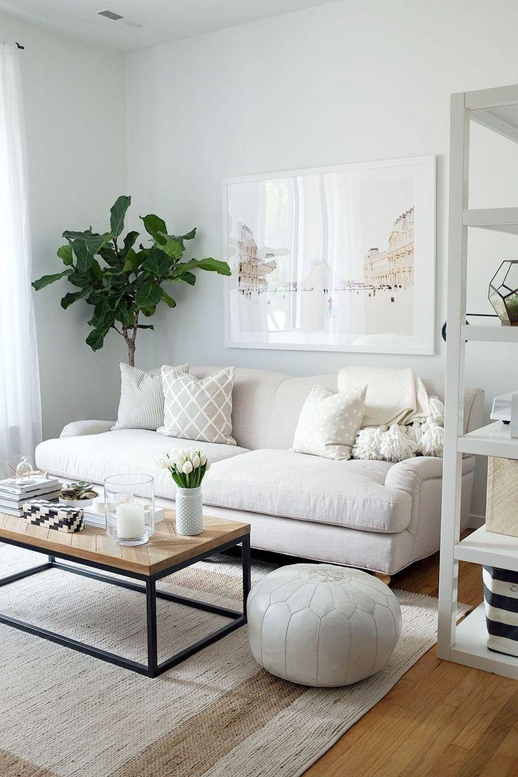 25+ Best Small Sofa Ideas On Pinterest | Tiny Apartment Decorating In Small Lounge Sofas (View 3 of 20)