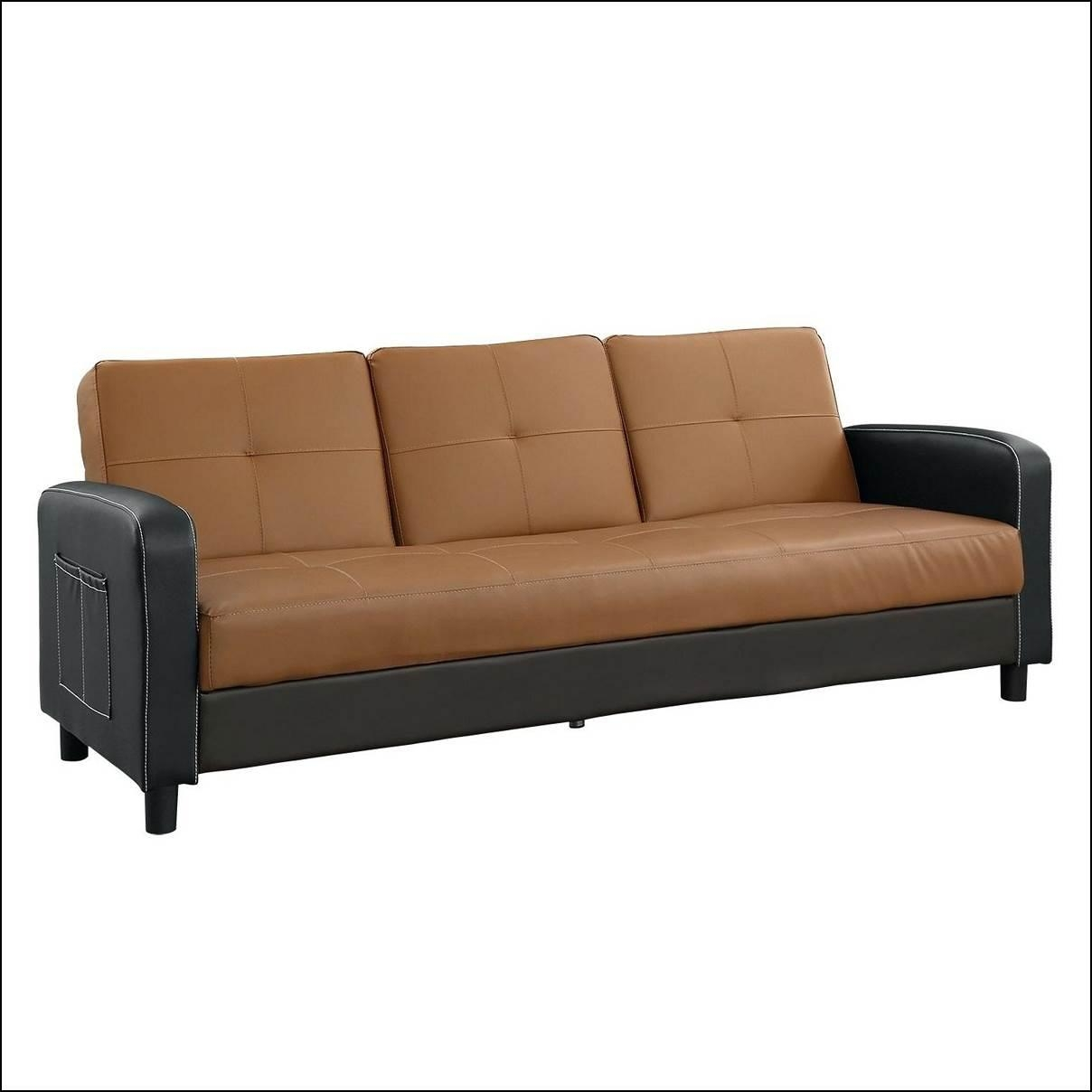 27 Gallery Of Best Sleeper Sofas And Sofa Beds | Best Living Room Regarding Leather Corner Sofas (Image 2 of 20)