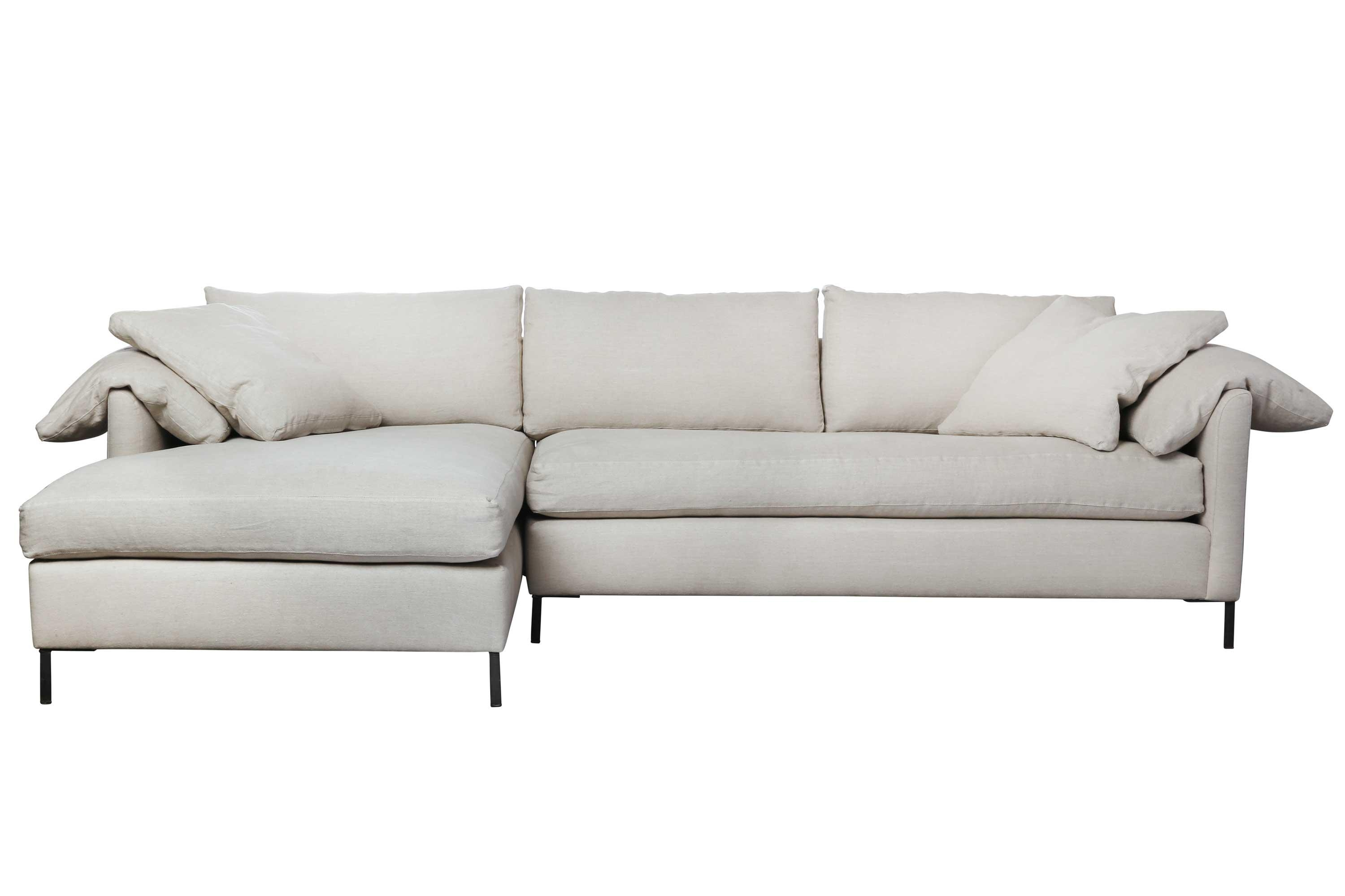 2Pc Sectional Regarding Cisco Brothers Sofas (Image 1 of 20)