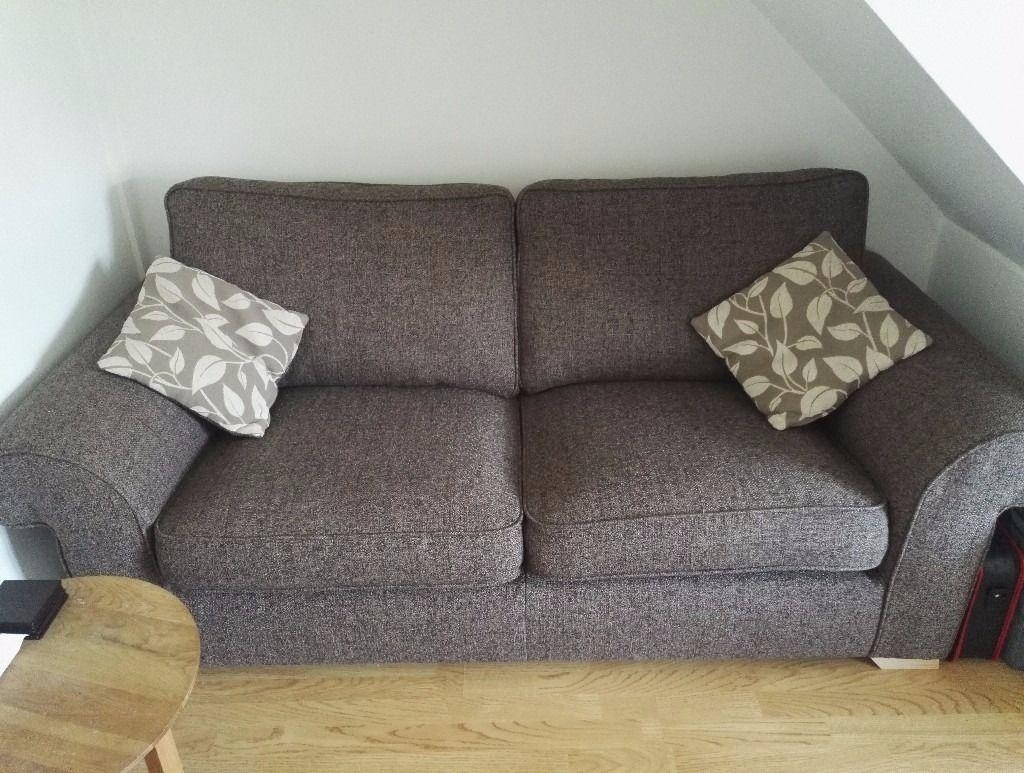 3 Piece Ashford Sofology Sofa Suite | In Arnold, Nottinghamshire within Ashford Sofas