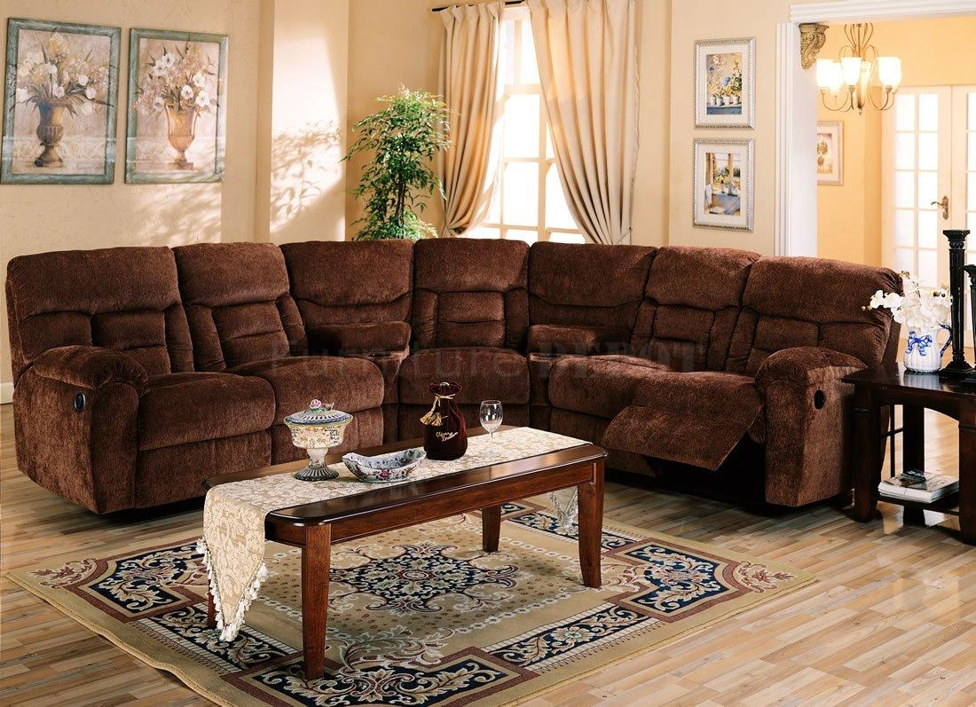 3 Piece Sectional Sleeper Sofa – Leather Sectional Sofa With Regard To Sectional With Recliner And Sleeper (View 16 of 20)