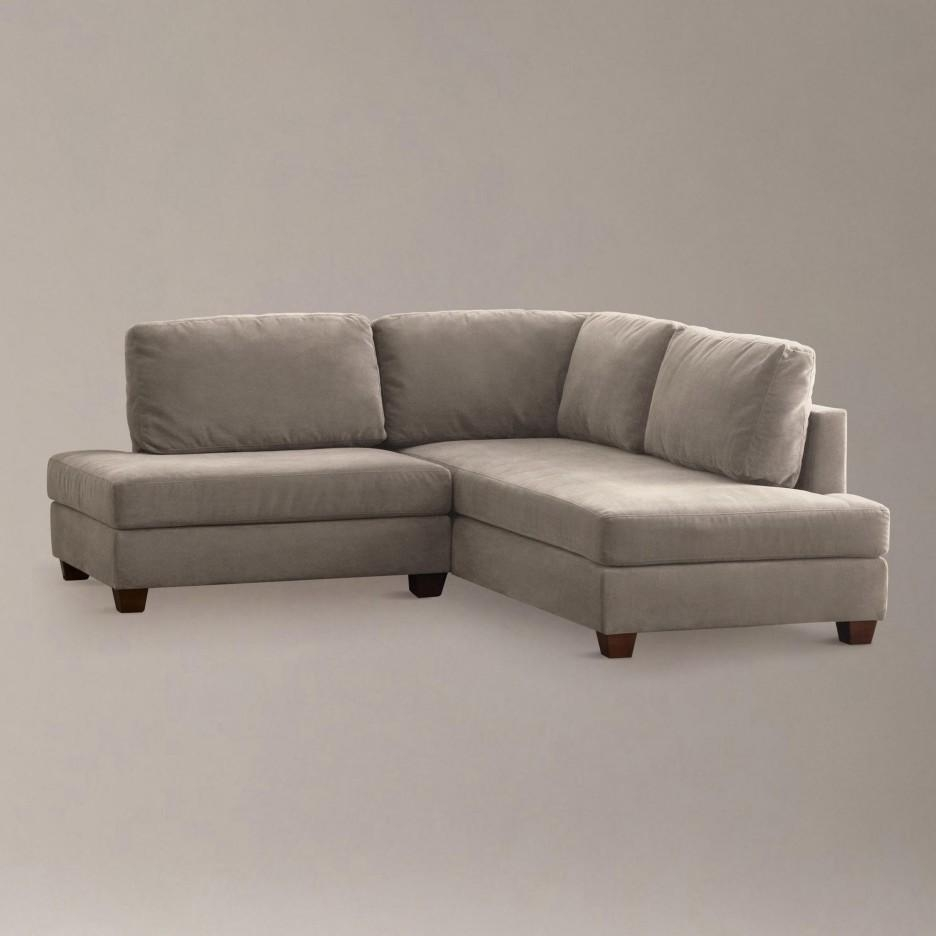 3 Piece Sectional Sofa – Helpformycredit For Small Sectional Sofas For Small Spaces (Image 2 of 20)