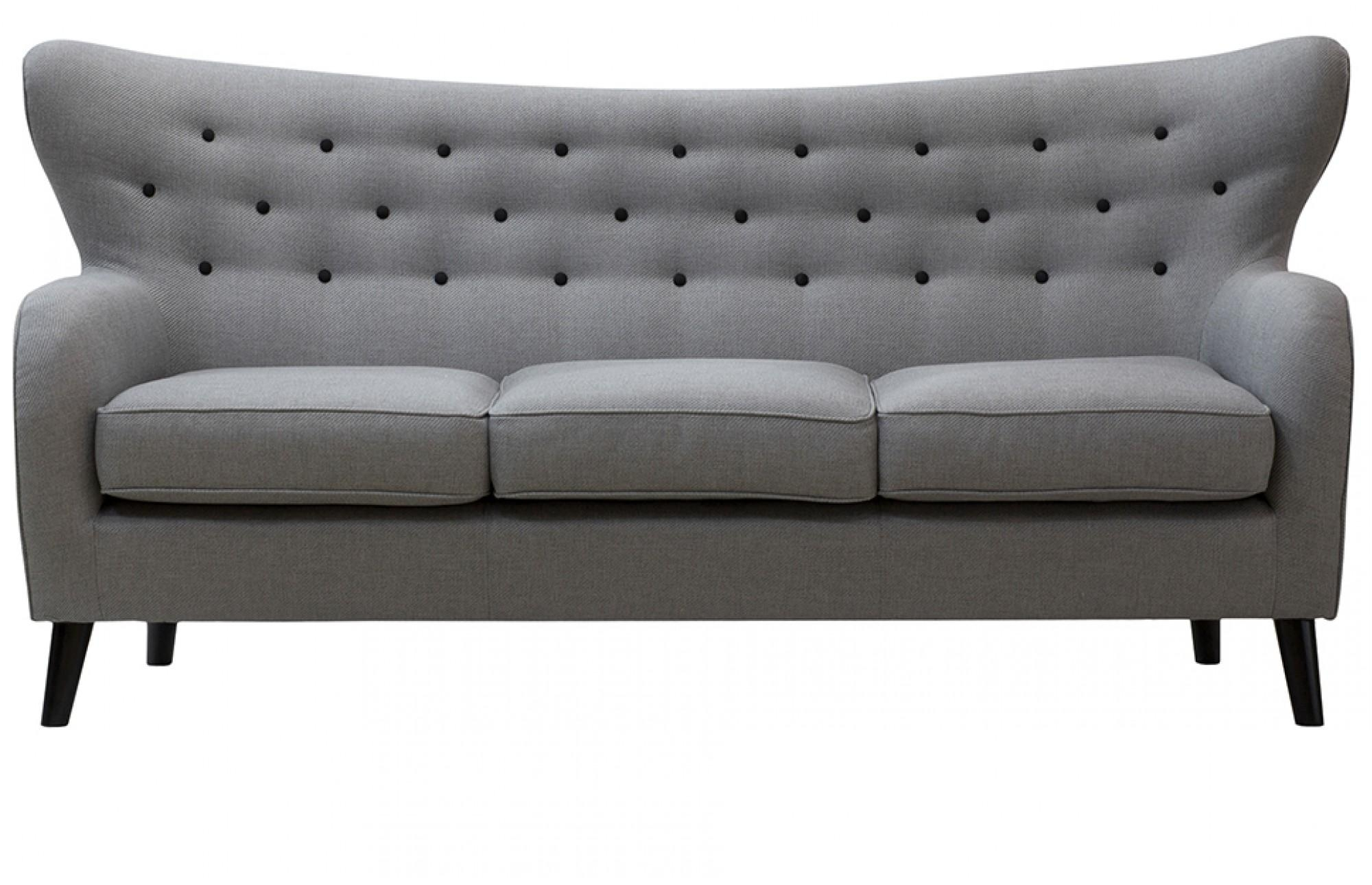 3 Seater Sofas Throughout Three Seater Sofas (Image 2 of 20)