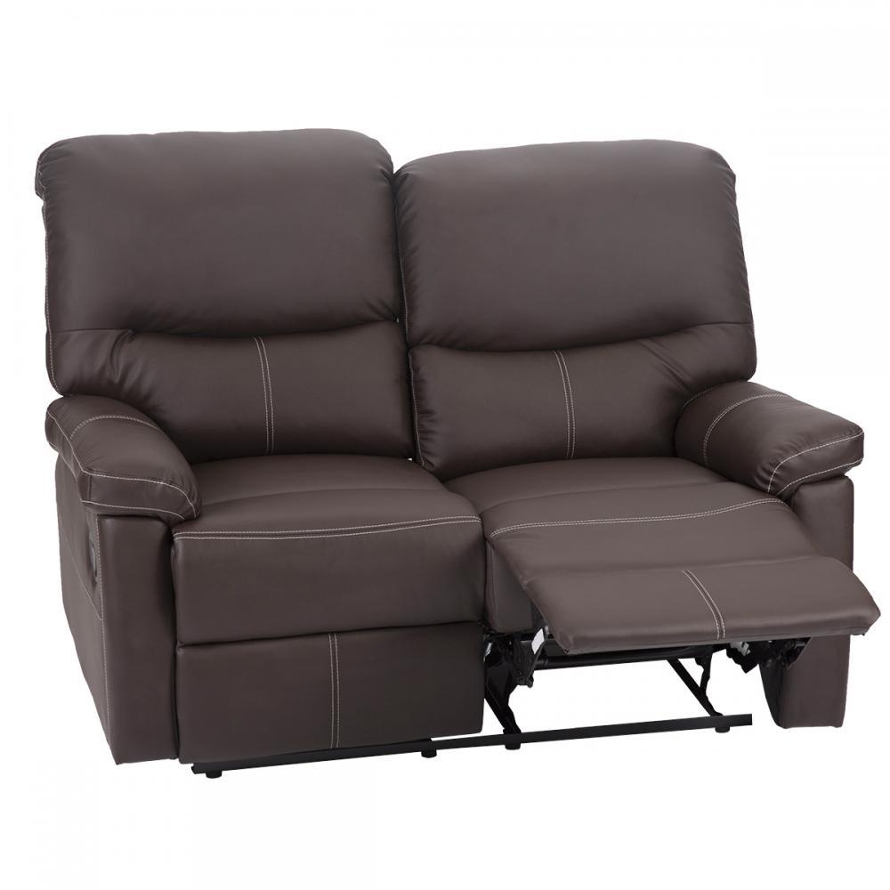 3 Set Sofa Loveseat Chaise Couch Recliner 3+2+1 Leather Living Intended For Sofa Loveseat And Chairs (Image 3 of 20)