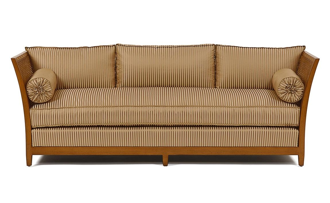 3158 90 Biedermeier Sofa – Nancy Corzine Regarding Biedermeier Sofas (Image 4 of 20)