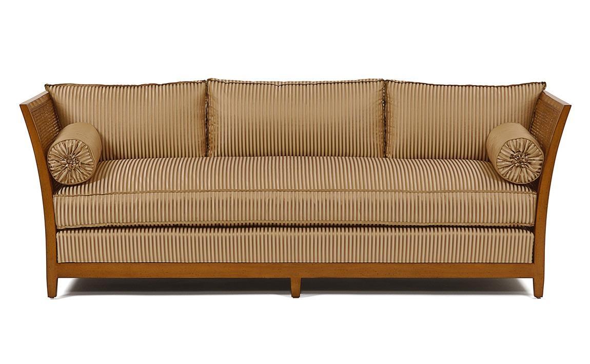 3158-90 Biedermeier Sofa - Nancy Corzine regarding Biedermeier Sofas
