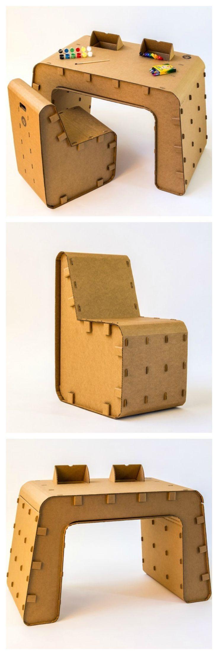 338 Best Cardboard Images On Pinterest | Cardboard Furniture throughout Cardboard Sofas