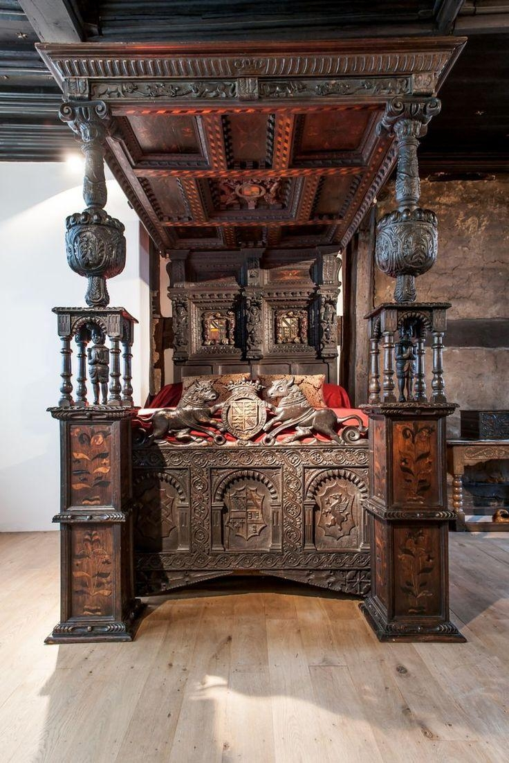 342 Best Antique Furniture.2 Images On Pinterest | Antique with Gothic Sofas