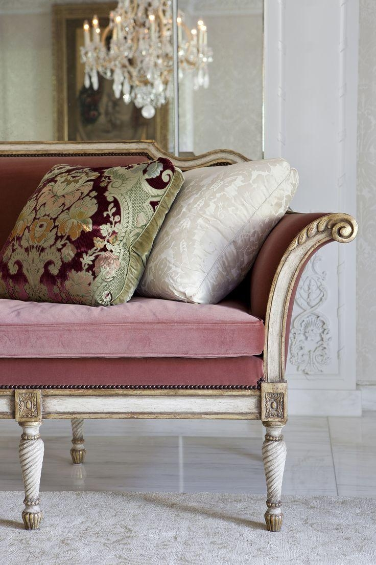 368 Best Have A Seat Images On Pinterest | Armchair, Lounge Chairs For Brocade Sofas (Image 5 of 20)