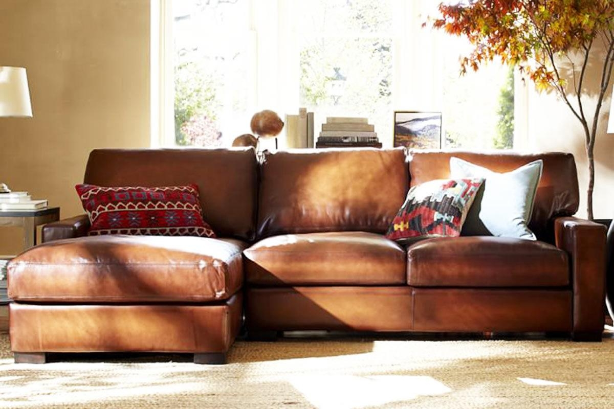 4 Modern Leather Sectional Sofas For A Better Living Room Throughout Leather Sectional Austin (Image 1 of 20)