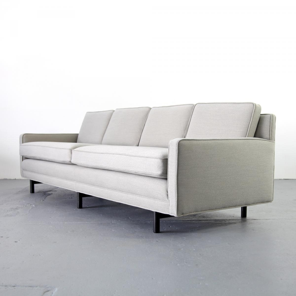 4-Seater Sofapaul Mccobb For Directional For Sale At Pamono with Four Seater Sofas