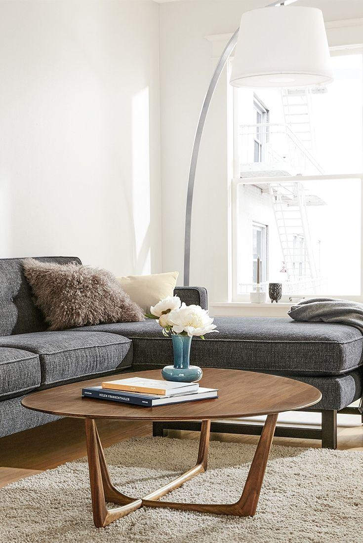 50 Best Modern Sectionals Images On Pinterest | Modern Sectional Regarding Angled Chaise Sofa (Photo 20 of 20)
