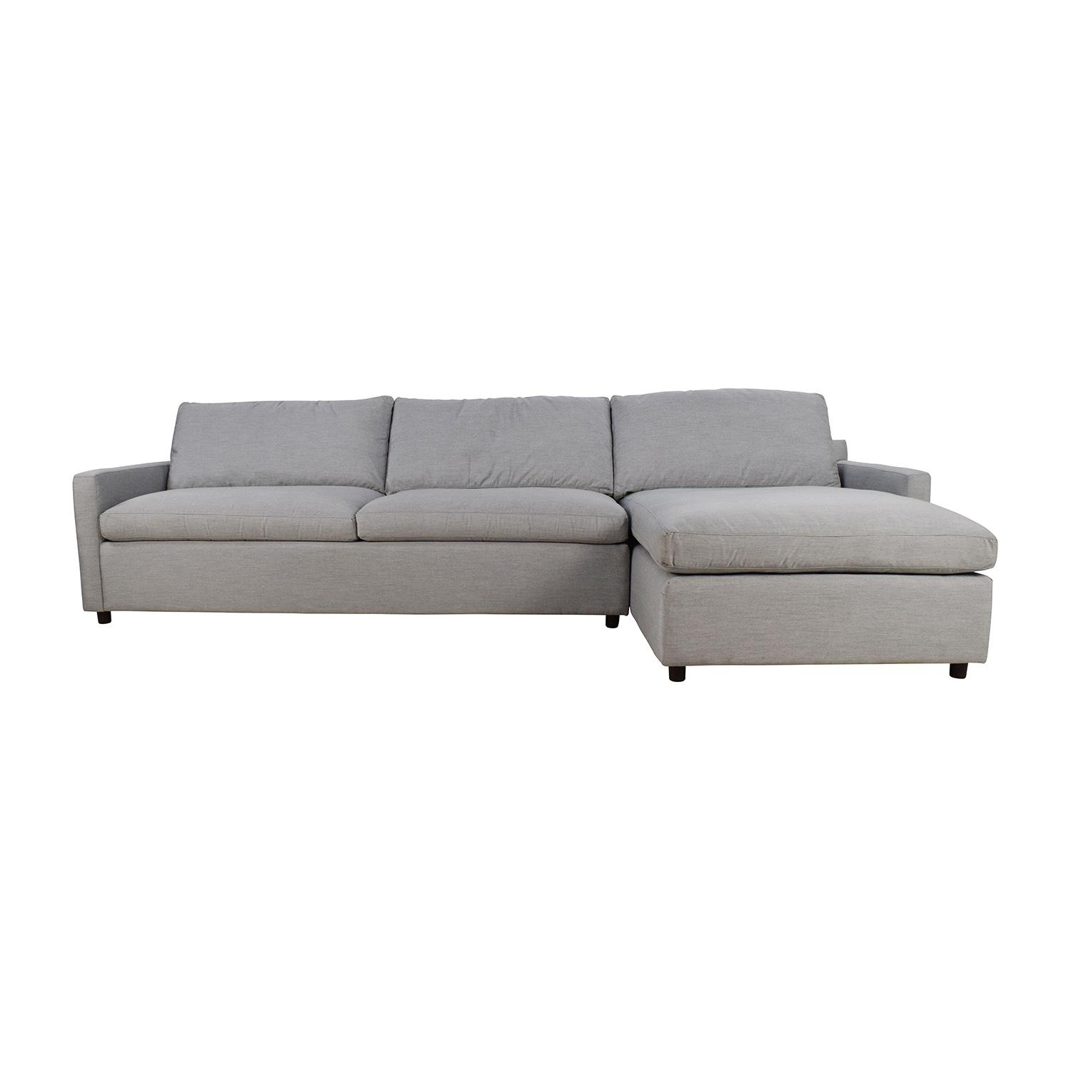 50% Off - Abc Carpet And Home Abc Carpet & Home Cobble Hill Lucali for Cobble Hill Sofas