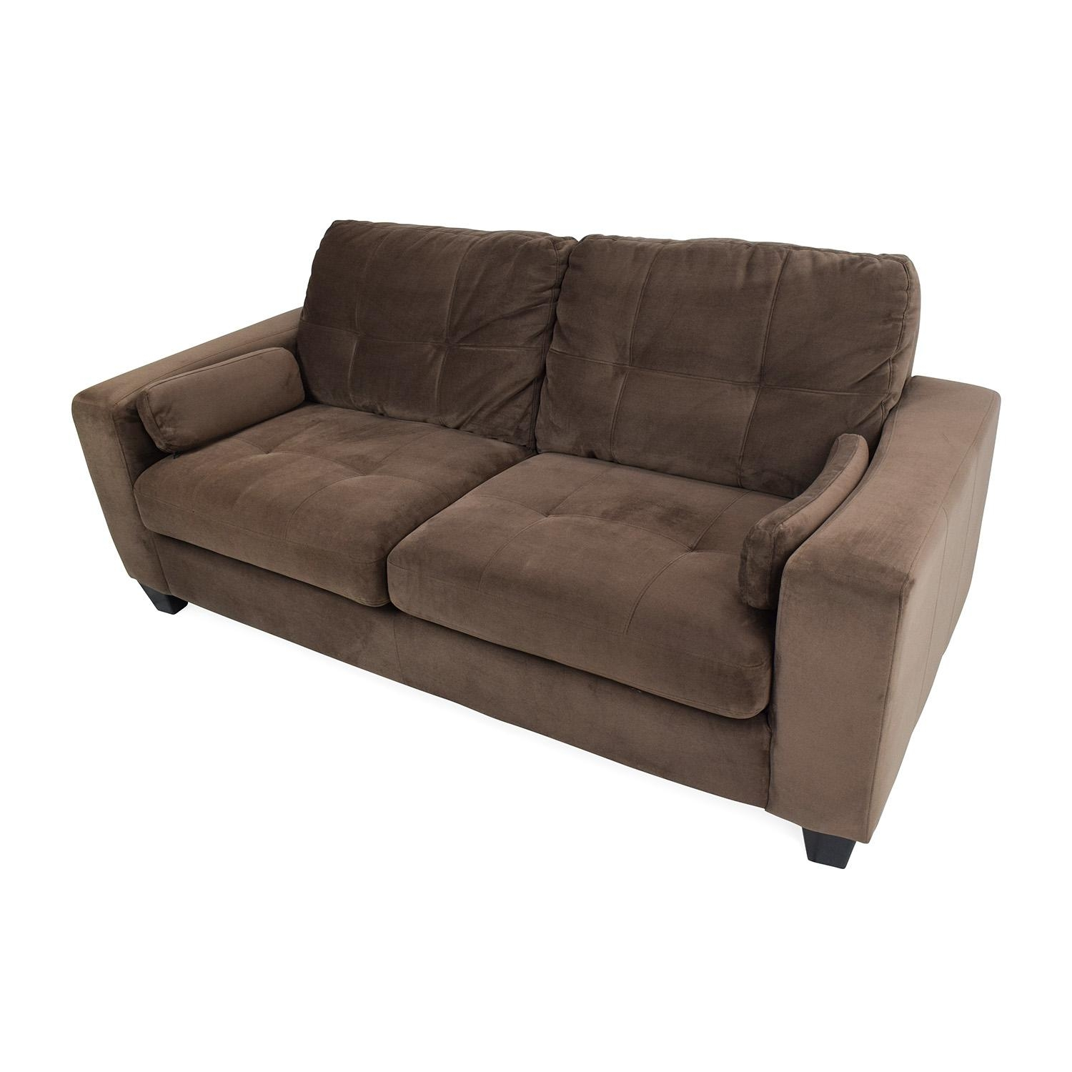 56% Off – Jennifer Convertibles Jennifer Convertibles Full Size With Jennifer Sofas (Image 2 of 20)