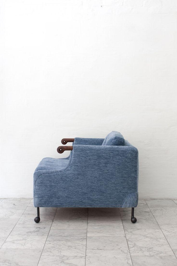 57 Best Tuxedo Sofas Images On Pinterest | Sofas, Tuxedos And Armchair Within Chintz Sofas And Chairs (View 18 of 20)
