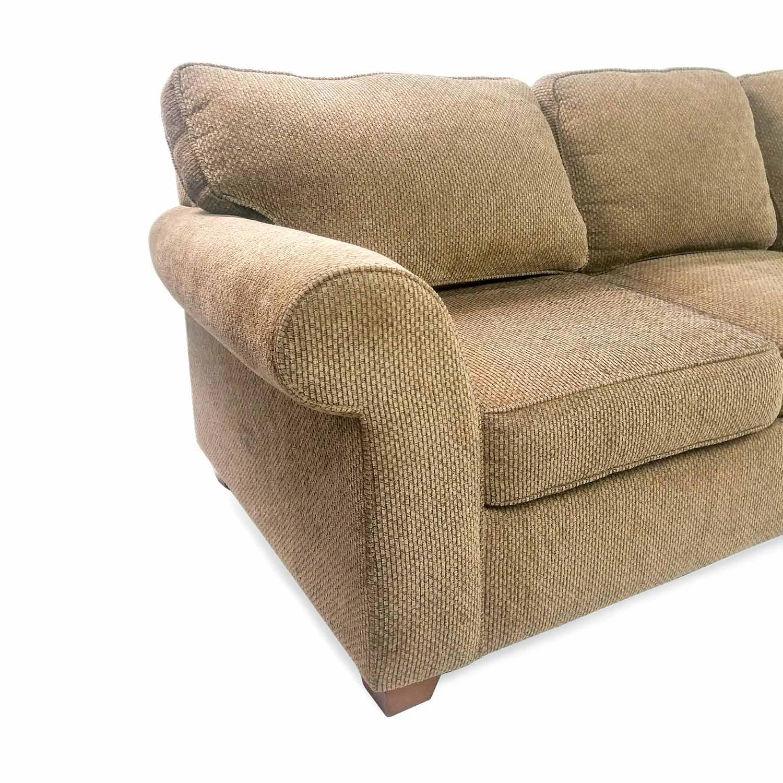 63% Off – Bloomingdale's Bloomingdale's Large Sofa / Sofas In Bloomingdales Sofas (Image 5 of 20)