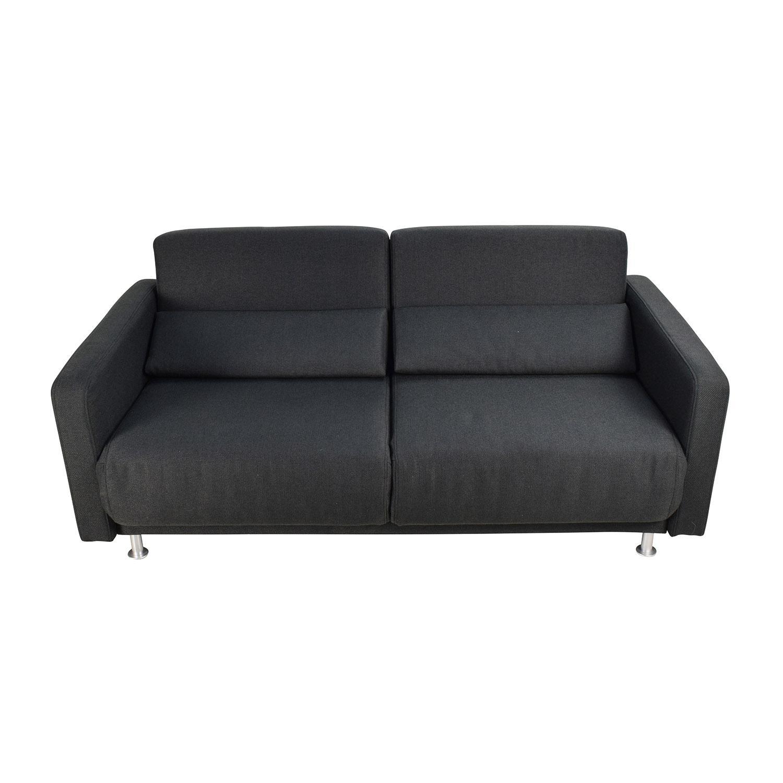 67% Off - Boconcept Boconcept Melo 2 Reclining Sofa / Sofas intended for Antoinette Fainting Sofas