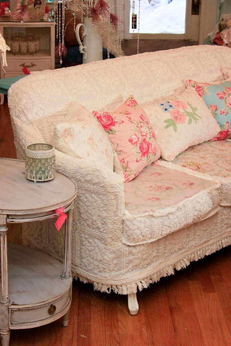 79 Best Slipcovers Images On Pinterest | Chairs, Home And Chair Covers within Chintz Sofa Covers