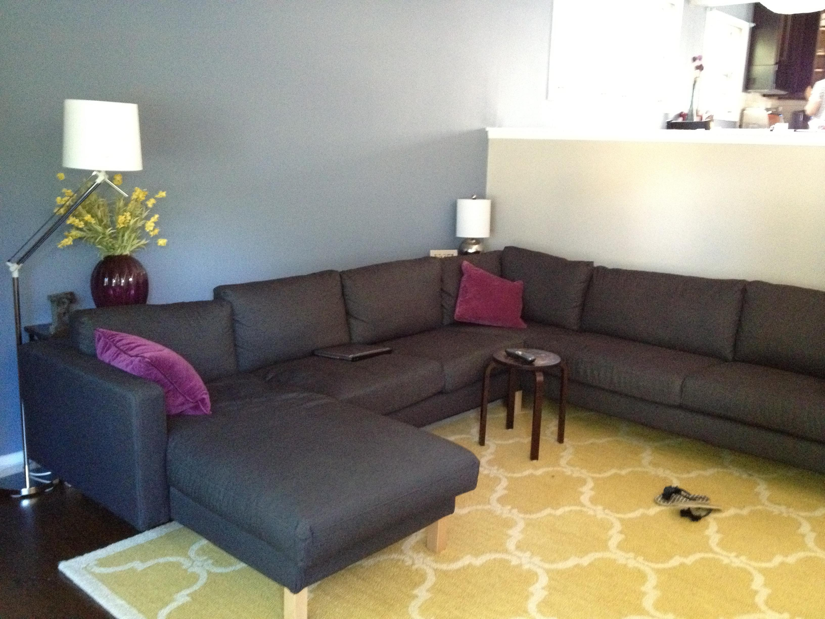 8 Sectional Floor Lamp, 51781 Living Room Sectional Sofa And Floor pertaining to Floor Lamp For Sectional Couch