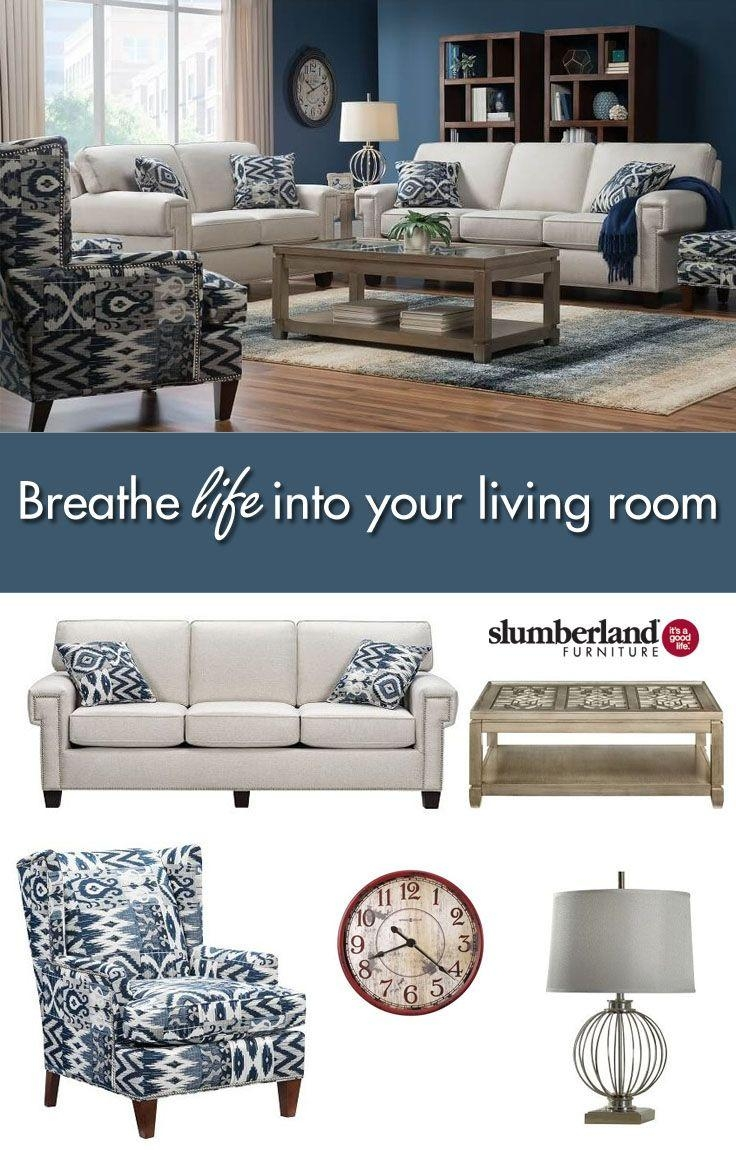 82 Best Living Rooms To Live In Images On Pinterest | Living Room throughout Slumberland Sofas