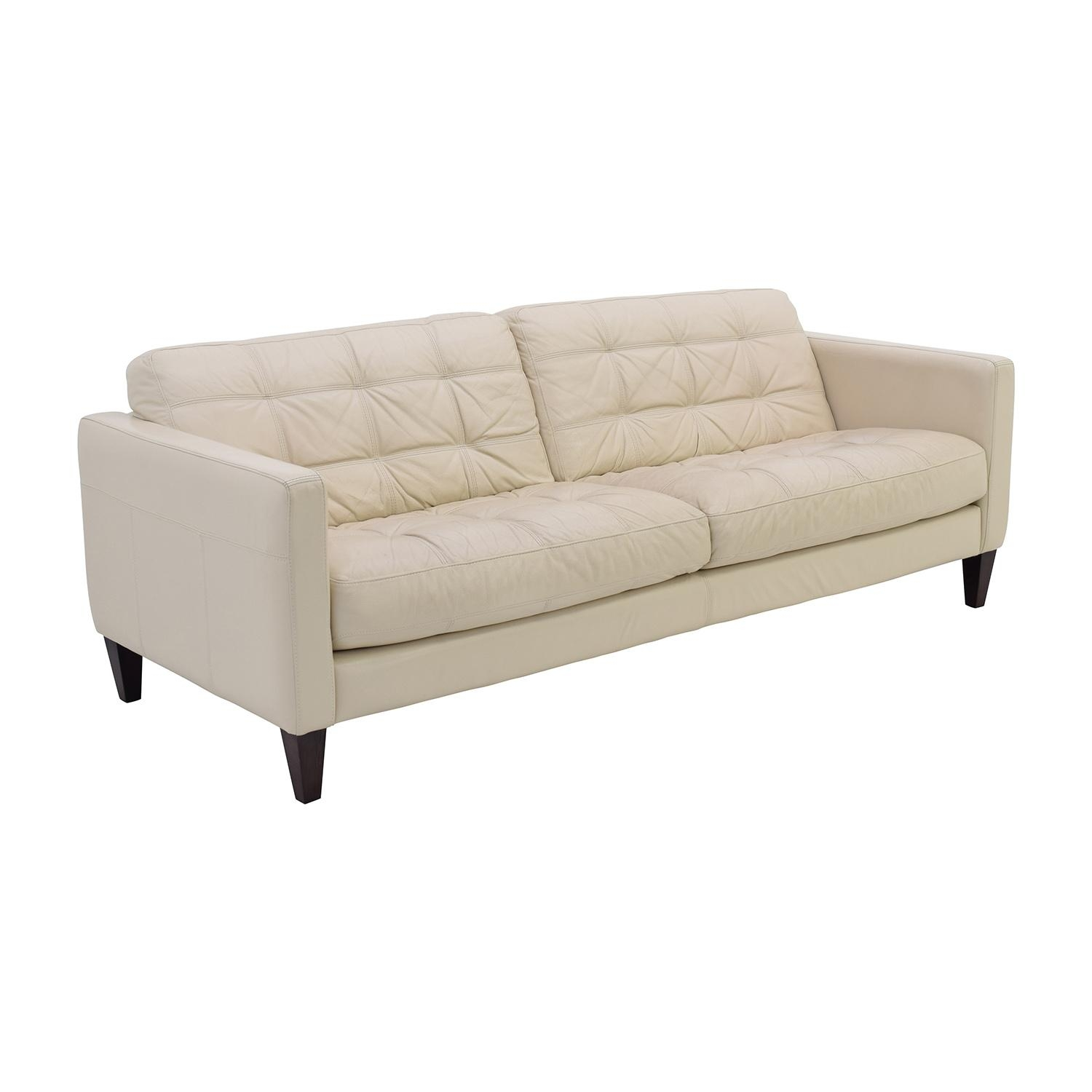 20 Best Collection Of White Leather Corner Sofa: 20 Best Collection Of Macys Sofas