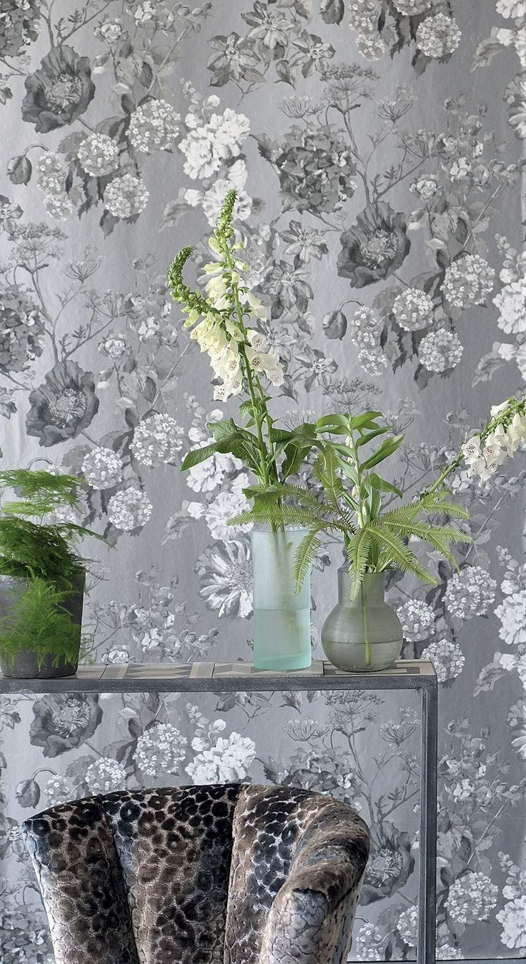 86 Best Designers Guild Images On Pinterest | Designers Guild intended for Chintz Fabric Sofas