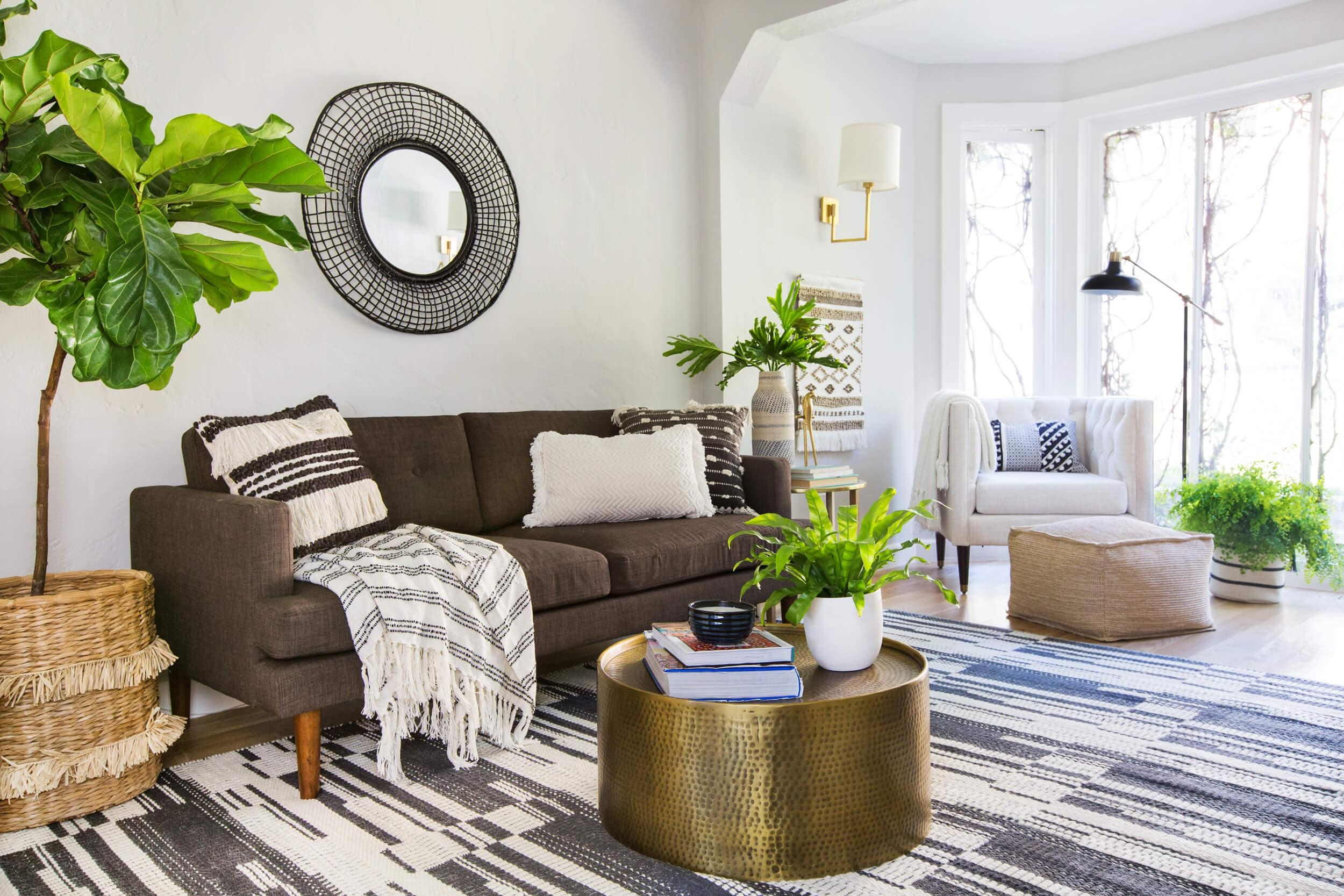 88 Affordable And Budget Friendly Sofas Under $1000 - Emily Henderson inside Emily Sofas