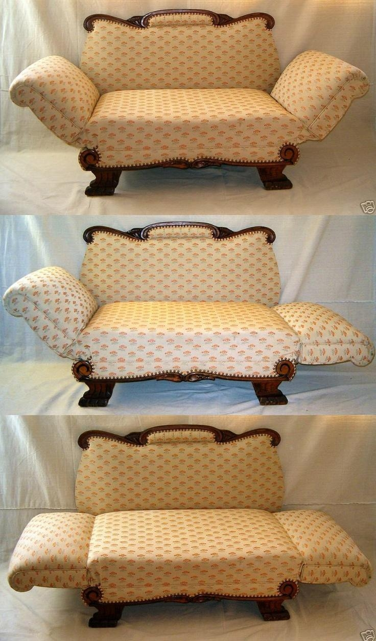 9 Best Yes, Please! Images On Pinterest | Fainting Couch, Chaise inside Antoinette Fainting Sofas